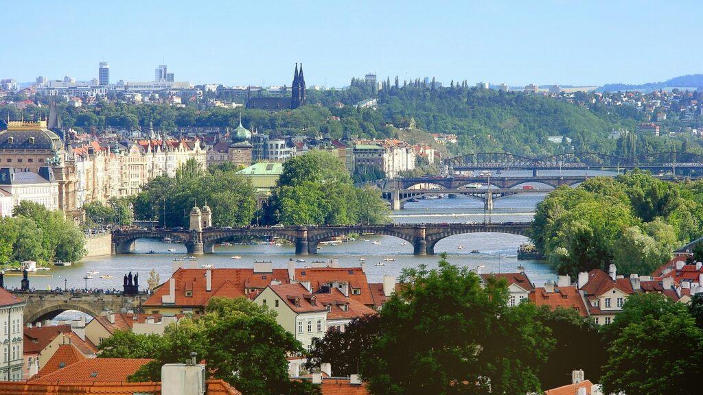 Prag De Bedste Sevaerdigheder Oplev Europa Dk